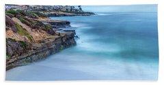 Aqua Beach Sheet