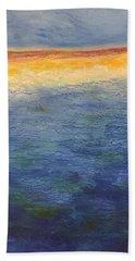 Aquamarine Beach Sheet