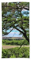 Arbor Vista Beach Sheet