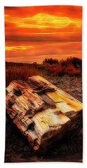 Arizona Sky  ... Beach Towel