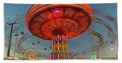 Arizona State Fair Beach Sheet