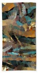 Arizona Triangles Beach Sheet