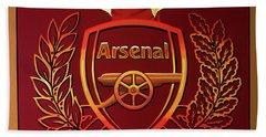Premier League Beach Towels