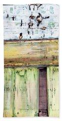 Art Print Abstract 52 Beach Towel