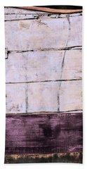 Art Print Abstract 100 Beach Sheet