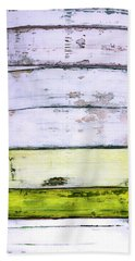 Art Print Abstract 11 Beach Towel