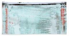 Art Print California 10 Beach Towel
