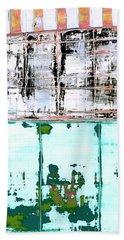 Art Print Carneval Beach Sheet