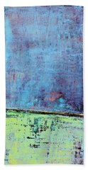 Art Print Sierra 14 Beach Towel