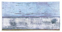 Art Print Sierra 2 Beach Towel