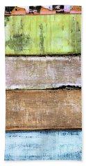 Art Print Sierra 4 Beach Towel