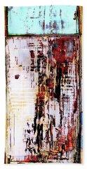 Art Print Sierra 9 Beach Towel