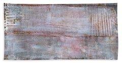 Art Print Sierra 1 Beach Towel