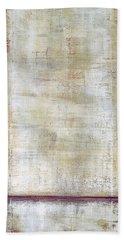 Art Print Whitewall 1 Beach Towel