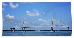 Arthur Ravenel Jr. Bridge - Charleston Beach Sheet