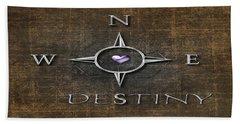 Destiny Beach Sheet