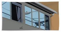Power Windows Beach Sheet