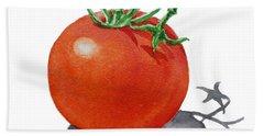 Artz Vitamins Tomato Beach Sheet