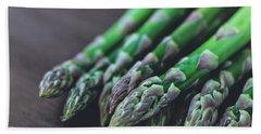 Asparagus Beach Sheet