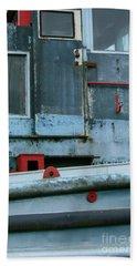 Astoria Ship Beach Sheet