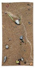 At Waters Edge 05 Beach Sheet