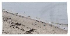 At Waters Edge Beach Sheet