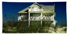Atlantic Beach House Beach Sheet