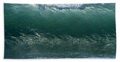 Atlantic Curl Beach Sheet