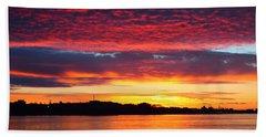 Atlantic Sunrise Beach Sheet