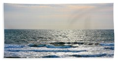 Atlantic Sunrise - Sandbridge Virginia Beach Towel