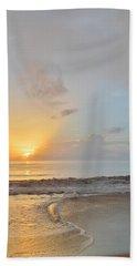 August 10 Nags Head Beach Towel