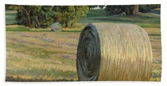 August Bales Beach Towel