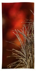 Autumn Fire - 2 Beach Towel