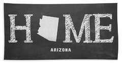 Az Home Beach Towel