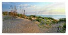 Back Bay Dunes Beach Towel
