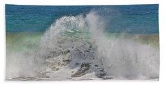 Baja Wave Beach Sheet