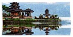 Bali 15 Beach Towel