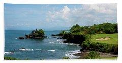 Bali High Beach Towel