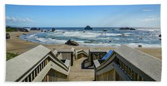 Bandon Beach Beach Sheet