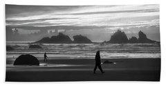 Bandon Beachcombers Beach Sheet