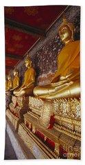 Bangkok, Wat Suthat Beach Towel