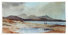 Banna Strand, Kerry...dscfo510 Beach Towel