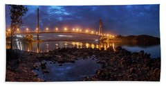 Barelang Bridge, Batam Beach Sheet