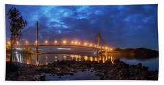 Barelang Bridge, Batam Beach Sheet