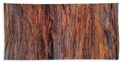 Shaggy Bark Beach Sheet