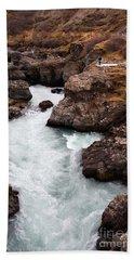 Barnafoss 6317 Beach Towel