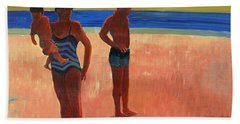 Bathers 88 Beach Sheet
