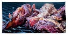 Bbq Beef 1 Beach Sheet