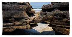 Seaside Canyon Beach Sheet