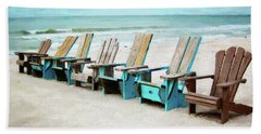 Beach Chairs Beach Towel